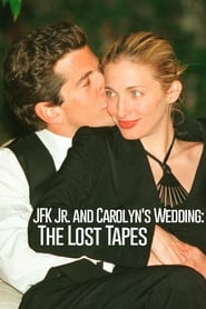 Poster for JFK Jr. and Carolyn's Wedding: The Lost Tapes (2019)