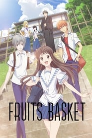 Poster for Fruits Basket (2019-2019)