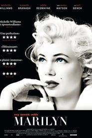 My Week with Marilyn streaming sur libertyvf