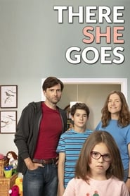 There She Goes Saison 1 streaming