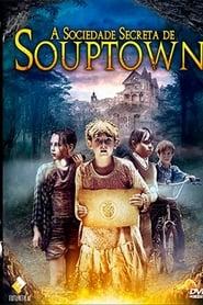 A Sociedade Secreta de Souptown