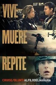 Al filo del Mañana (2014)