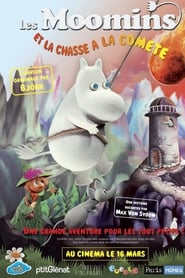 Moomins and the Comet Chase streaming sur zone telechargement