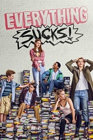 Descargar Todo Es Una Mierda (Everything Sucks!) Latino HD Serie Completa por MEGA