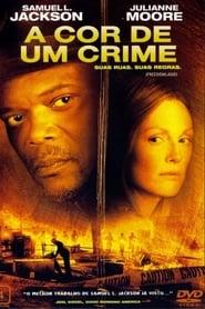 A Cor de um Crime