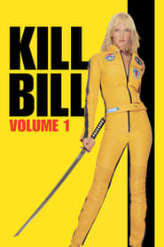 Kill Bill: Volume 01 - Dublado