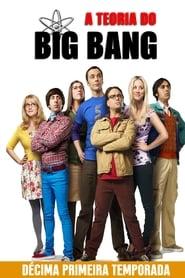 The Big Bang Theory 11ª Temporada