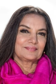 Shabana Azmi streaming movies