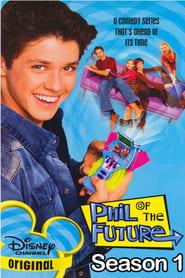 Phil of the Future Season 1