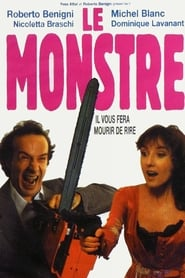 Film Le monstre streaming VF complet