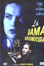 La dama desconocida (1944)