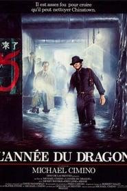 voir film L'année du dragon streaming