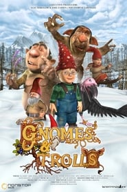 Gnomes and Trolls: The Secret Chamber