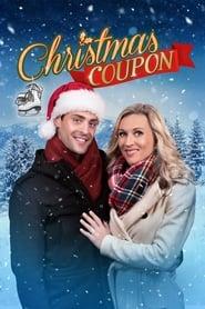 Poster for Christmas Coupon (2019)