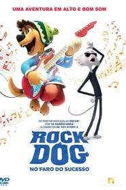 Rock Dog – No Faro do Sucesso
