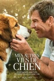 voir film Mes autres vies de chien streaming