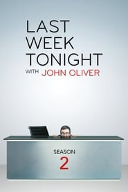 Last Week Tonight with John Oliver Season 2