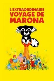 L'Extraordinaire Voyage de Marona streaming sur zone telechargement