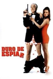 Duro de espiar (1996) Assistir Online