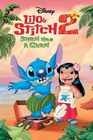 Lilo & Stitch 2 : Hawaï, nous avons un problème ! streaming sur libertyvf