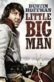 Little Big Man streaming sur libertyvf
