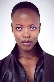 Florence Kasumba streaming movies