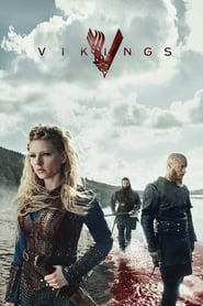 Vikings 3ª Temporada