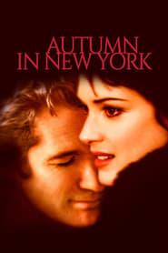 Outono em Nova York (2000) Assistir Online