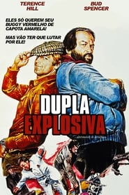 A Dupla Explosiva (1974) Assistir Online