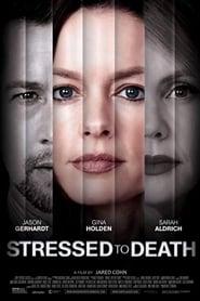 Stressed to Death - Dublado