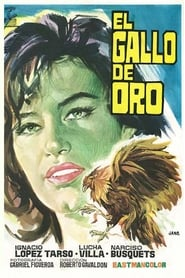 El gallo de oro (1964)