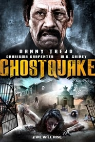 Ghostquake : La Secte oubliée streaming sur libertyvf