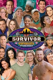 Survivor Cambodia - Second Chance