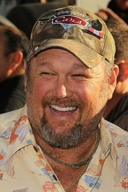 Larry the Cable Guy streaming movies