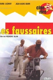 Film Les faussaires streaming VF complet