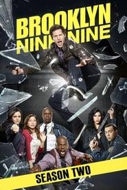 Brooklyn Nine-Nine 2ª Temporada