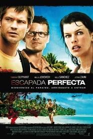 Una escapada perfecta (2009)