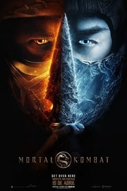 Mortal Kombat (2021) Assistir Online