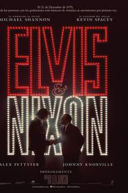 Elvis y Nixon / Elvis and Nixon (2016)
