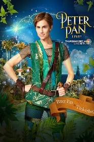 Peter Pan Live! streaming sur filmcomplet