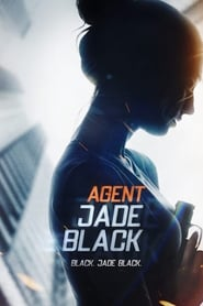 Poster for Agent Jade Black (2020)