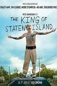 The King of Staten Island streaming sur libertyvf