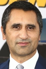 Cliff Curtis streaming movies