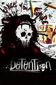Detention streaming sur libertyvf