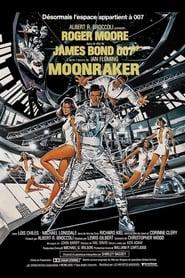 Moonraker streaming sur libertyvf