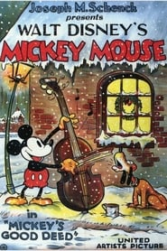 Mickey's Good Deed streaming