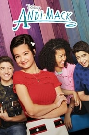 Andi Mack streaming sur zone telechargement