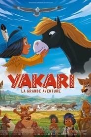 Yakari, le film streaming sur filmcomplet