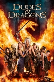 Dudes y Dragons (2015)