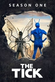 The Tick streaming sur zone telechargement